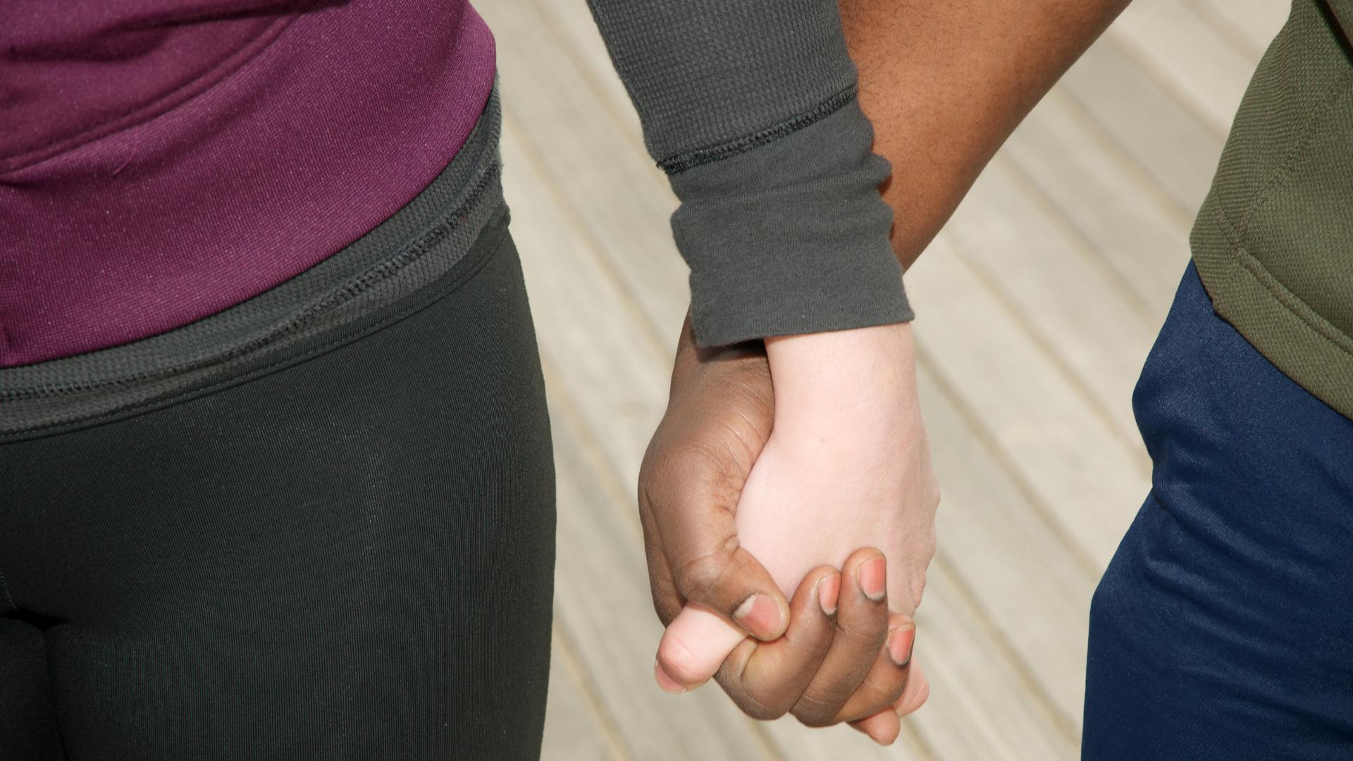 Eliminate Racial Discrimination